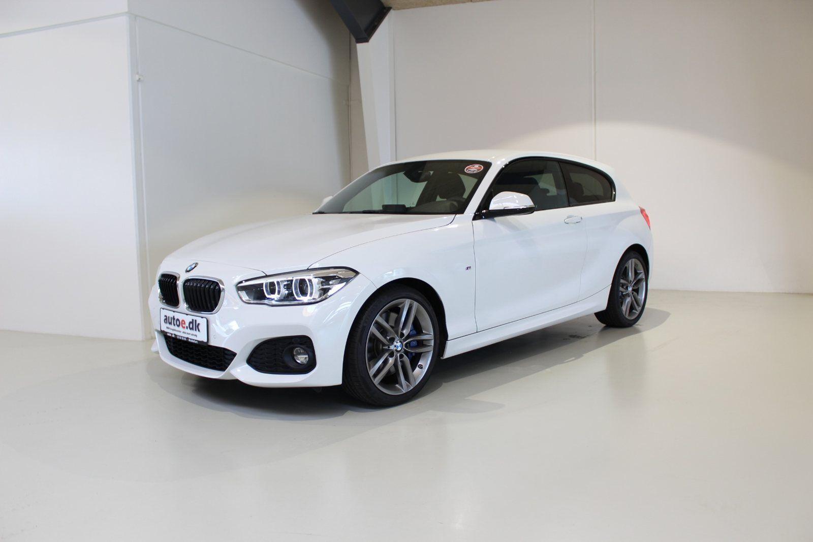 BMW 125i 2,0 M-Sport aut. 3d