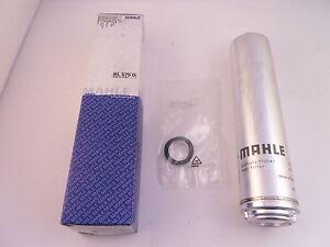 BMW-1-3-5-6-serie-2-0-3-0-Filtro-De-Combustible-Diesel-2003-On-Mahle-OE-KL-579-D