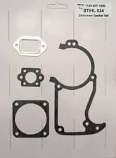 Hyway Gasket set crankshaft seals for Stihl MS360 036 gaskets 1125 007 1050