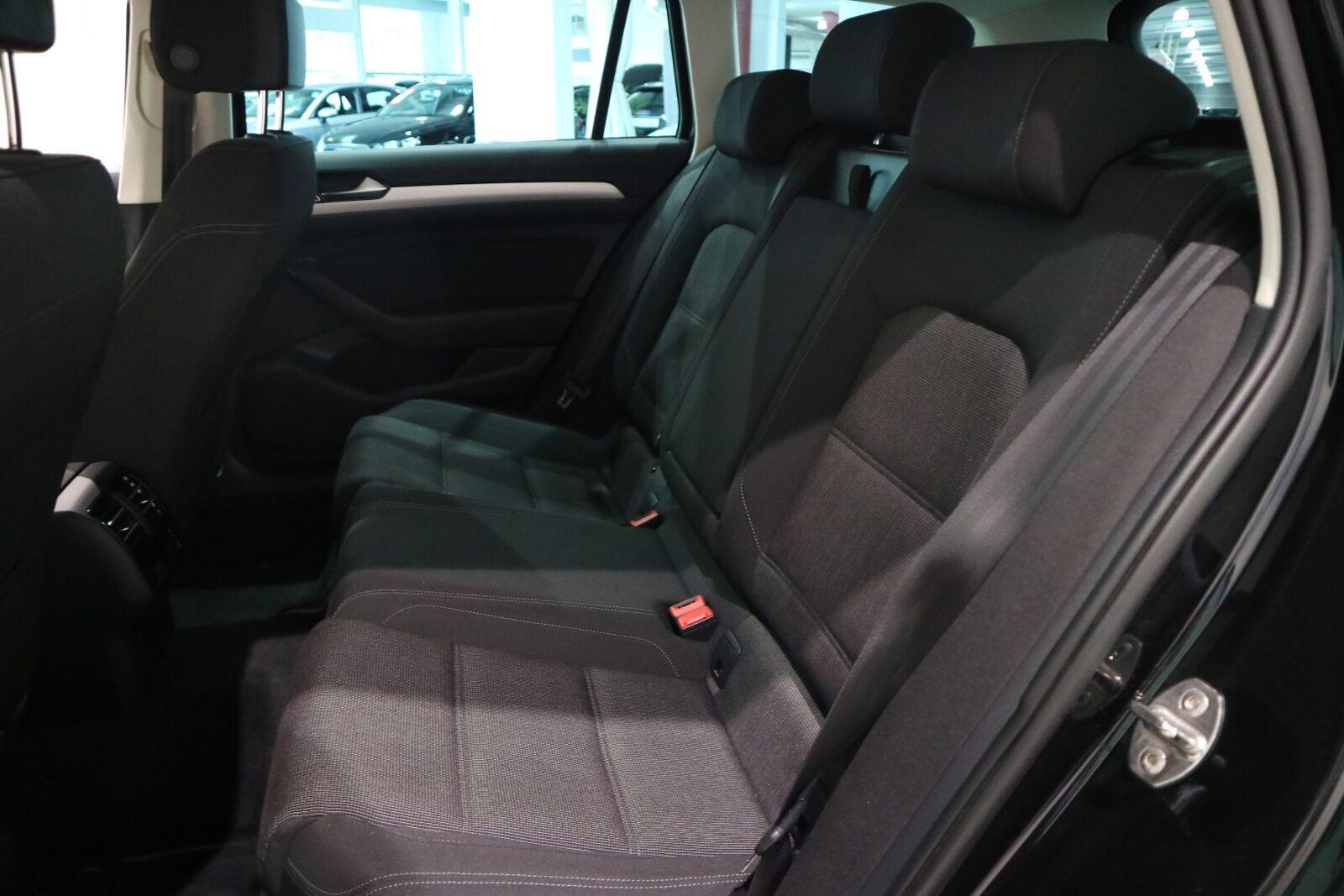 VW Passat 1,4 TSi 150 Comfortline Premium Variant DSG - billede 14