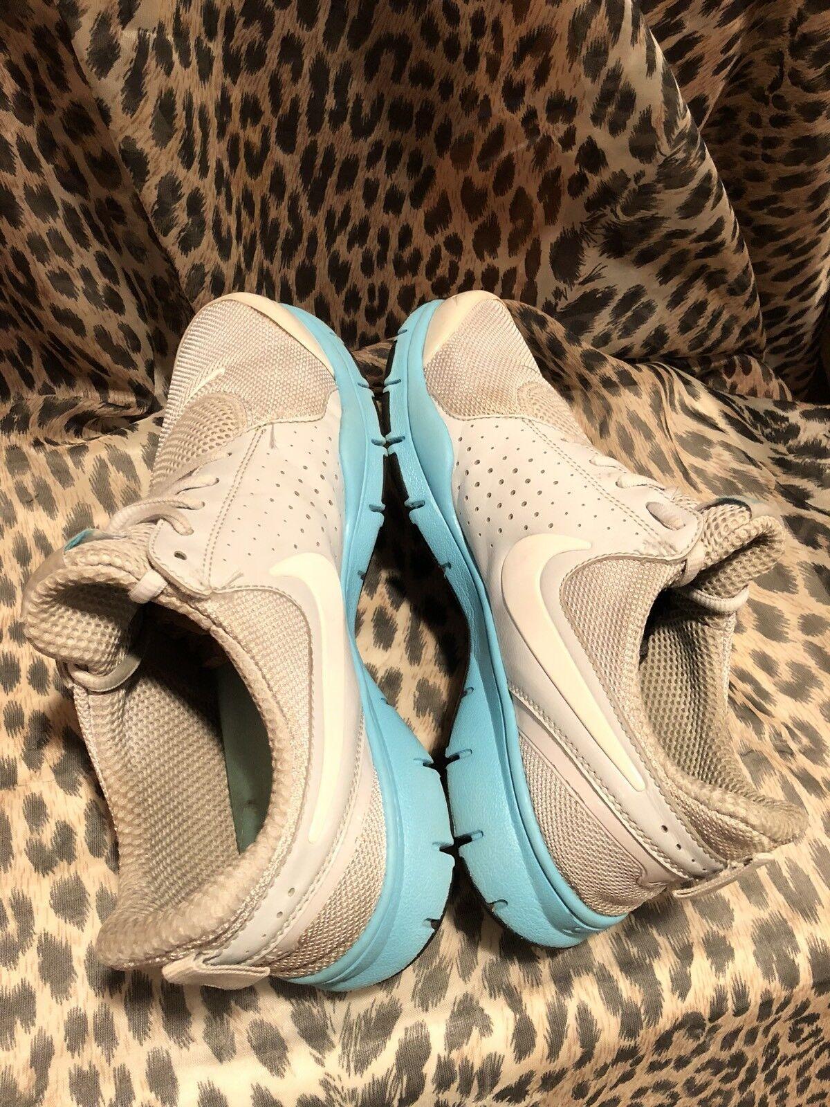 le le le scarpe nike di formazione delle donne noi verde / bianco 454445-041 numero 6 | Prezzo basso  | Vinci l'elogio dei clienti  | nuovo venuto  | Sig/Sig Ra Scarpa  | Gentiluomo/Signora Scarpa  7f66f8