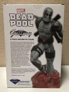 Deadpool-Marvel Estatua de la Galería