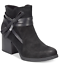 thumbnail 1 - NEW boc Women's Amber Bootie Boots Size 8.5 M Black $110