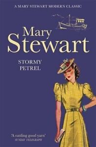 Stormy-Petrel-by-Stewart-Mary-Paperback-Book-The-Fast-Free-Shipping