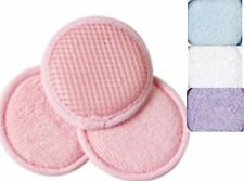 NEW 3 pack Micro DermaBrasion Cloth /Scrub- ACNE, SCARS, ROSACEA, BLACKHEADS ++