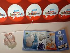 KINDER JOY 2017 - TEEN IDOLS - Alessia Cara - SD720 + BPZ