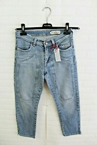 Jeans-JECKERSON-Uomo-Pantalone-Pants-Man-Taglia-Size-27-41-Made-in-Italy