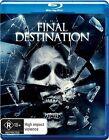 The Final Destination 4 - 2D / 3D (Blu-ray, 2010, 2-Disc Set)