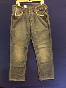506 Jeans 34w E Taille Hommes Parish Nation EC6w0xqqA