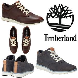 basket cuir homme timberland