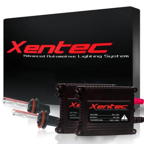Xentec 35W 55W Xenon Slim HID Kit for Nissan 200SX Almera Altima Armada Frontier