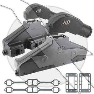 5-7L-350-Exhaust-Manifold-Riser-Elbow-Kit-Volvo-Penta-AQ225-AQ231-AQ260-501-570