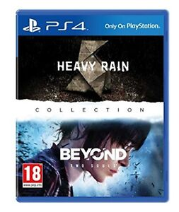 Heavy-Rain-amp-Beyond-Two-Souls-Collection-PS4