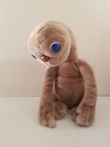 Vintage-ET-stuffed-animal-plush-12-034-Showtime-1982