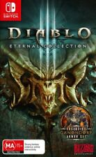 Diablo 3 Eternal Collection Switch Game