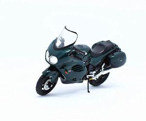 Welly-Modele-reduit-de-moto-Miniature-TRIUMPH-TROPHY-1-18-NEU