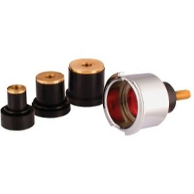 Redline Detection 95-0750 Smartfit Universal Radiator Adaptor Set