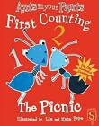 Ants in Your Pants First Counting by Shirley Willis, David Stewart, Kate Pope, Liz Pope (Paperback, 2015)