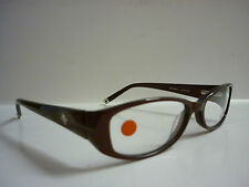 Genuine Designer Glasses Frames Patrick Cox Chunky Burgundy 9OPC001-2 ref:631