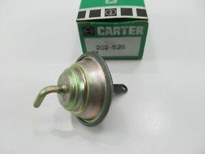 Borg Warner VC370 Choke Pull-Off