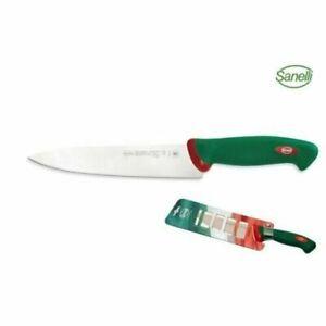 Sanelli Premana Coltello Da Cucina In Acciaio Inox 20cm
