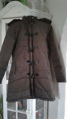 099514e11 Find Vinterfrakke Str 48 på DBA - køb og salg af nyt og brugt