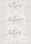 A5 STENCIL MOROCCAN TILES 002 Furniture Vintage ❤ REPEATABLE 190 MYLAR