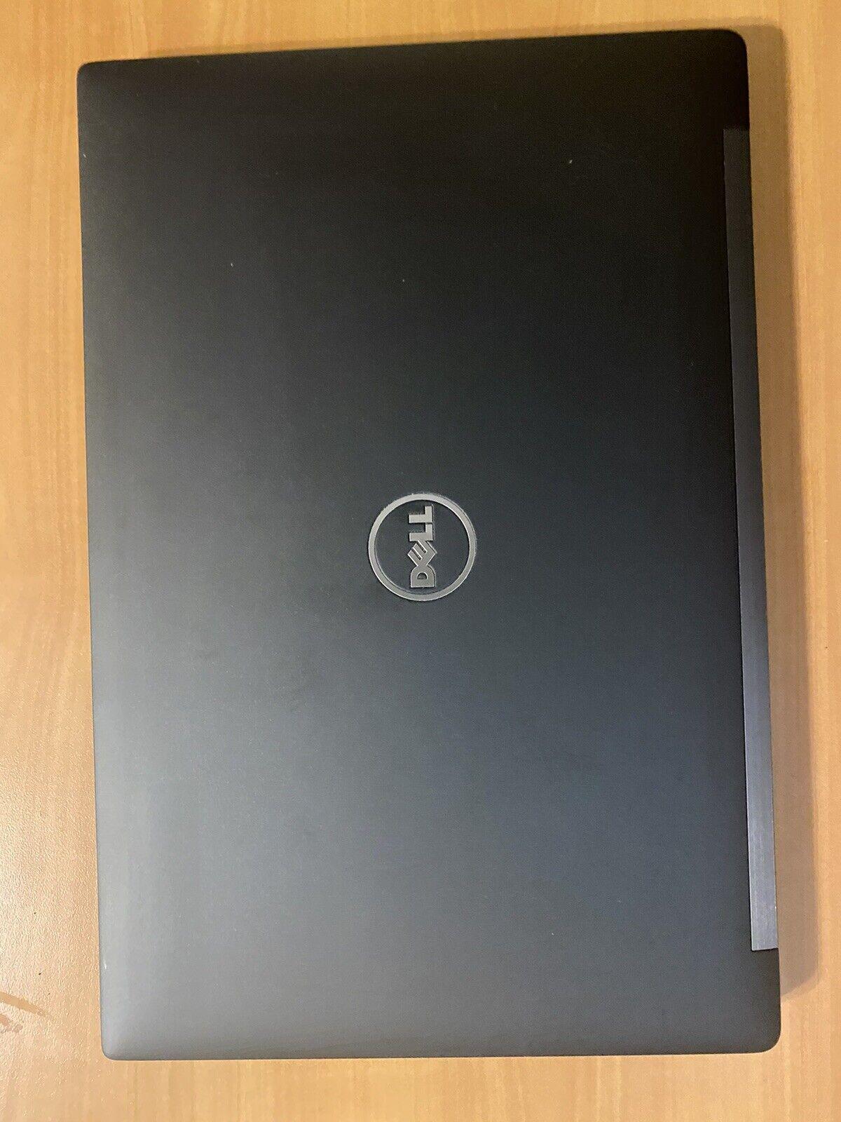 Dell Latitude 7480 (128GB SSD, Core i5 7th Gen, 2.60 GHz, 16GB RAM Win 10 Pro