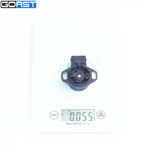 Throttle position sensor TPS for MITSUBISHI EAGLE SUMMIT DODGE PLYMOUTH MD614327