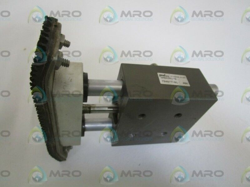 PHD SA043X1-Q PNEUMATIC ACTUATOR USED