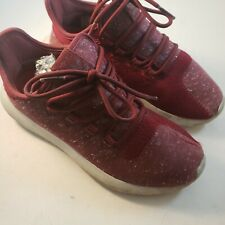 Adidas Tubular Shadow Infant/'s Shoes Burgundy//White bz0346