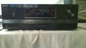 Sony STR-DH 510 AV Receiver