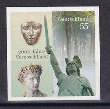 BRD 2009 postfrisch  MiNr. 2741  aus Markenheftchen selbstklebend