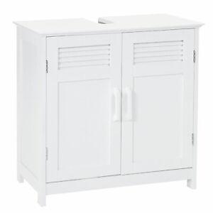 Waschbeckenunterschrank-MCW-A85-Badschrank-60x60x30cm-weis