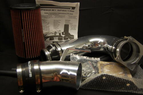 Spectre Performance 9920 Cold Air Intake Kit Ford Truck F150 V8 1997-04 4.6 5.4