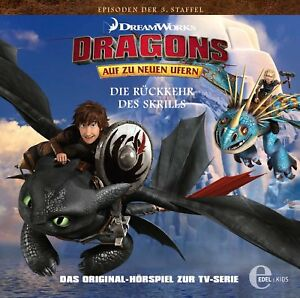 DRAGONS-AUF-ZU-NEUEN-UFERN-FOLGE-31-DIE-RUCKKEHR-DES-SKRILLS-CD-NEU