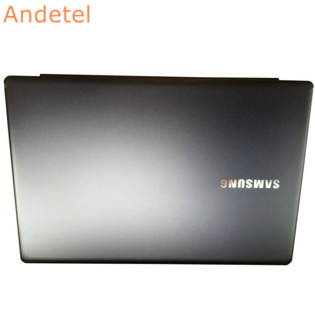 REPLACEMENT SAMSUNG NP470R5E NP510R5E SCREEN TOP LID COVER H25