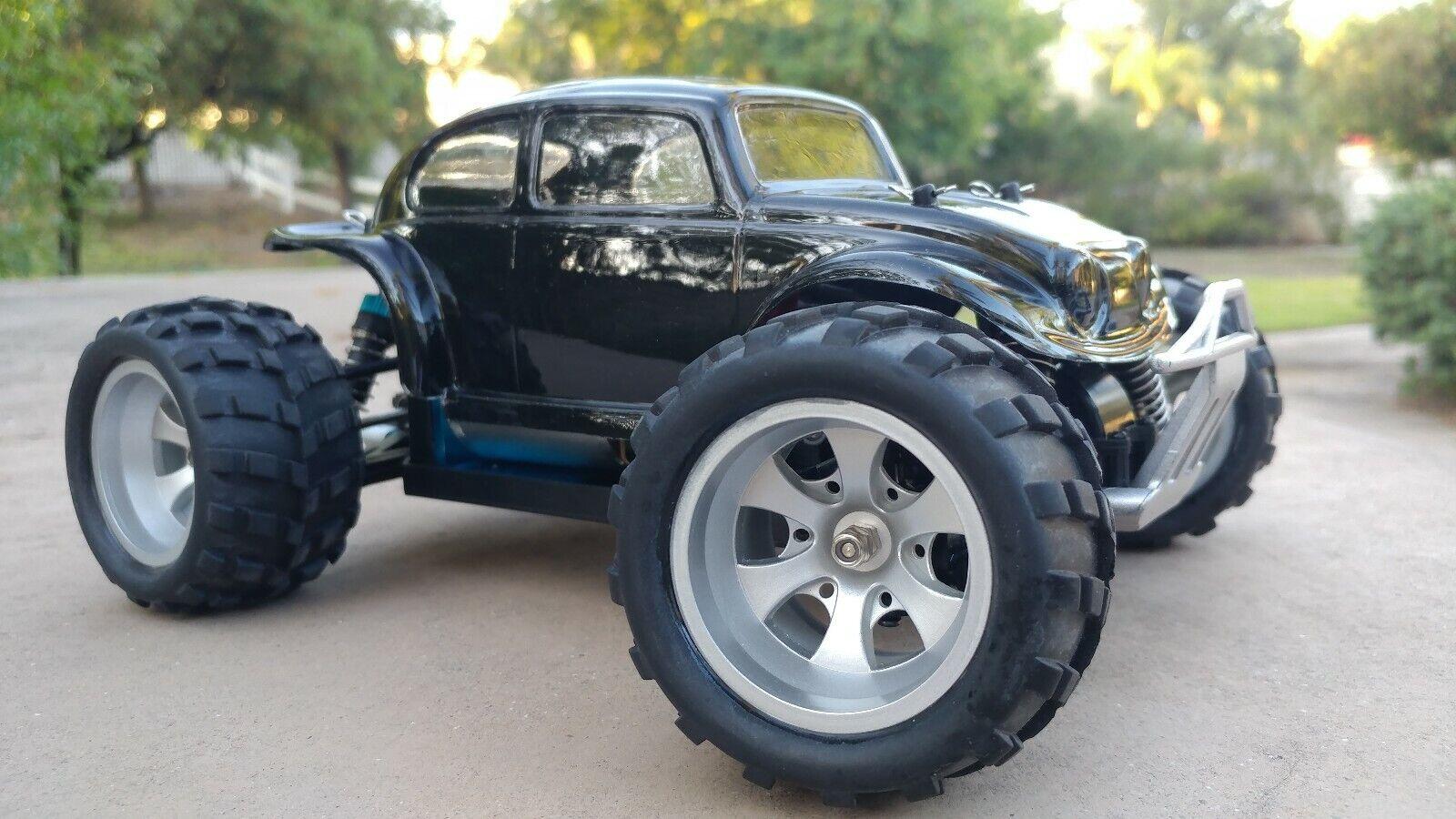 WLgiocattoli A979-B RTR. SWAPPED gorgeous Baja  beetle lexan corpo  Shipsgratuito, fr USA  la migliore offerta del negozio online