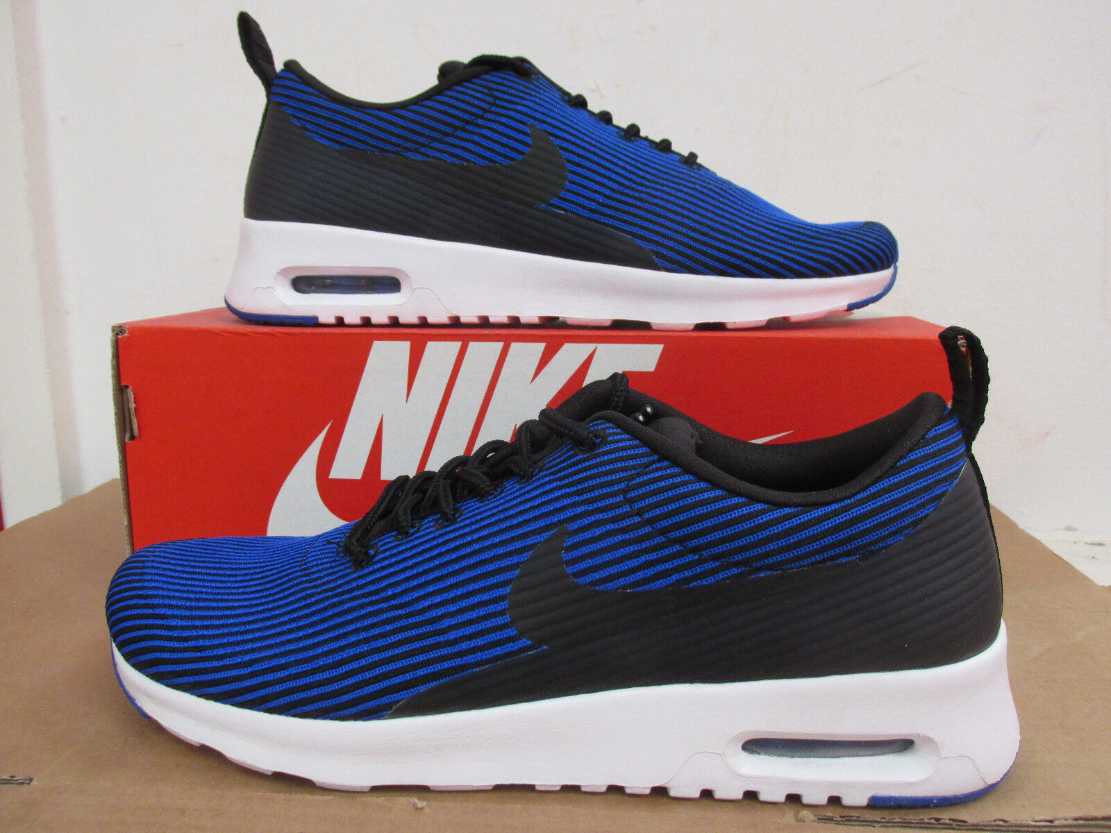 nike  Femme  air max thea JRCRD fonctionnement trainers 718646 006 sneakers CLEARANCE