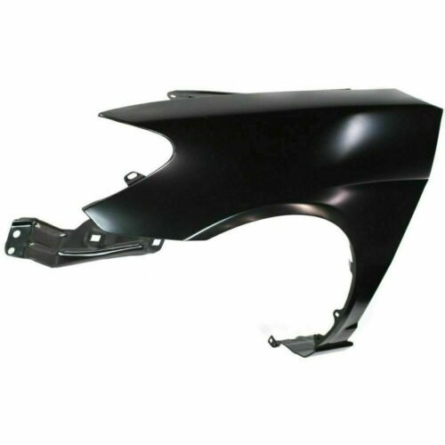 for Honda Civic HO1240162 2004 to 2005 New Fender Front, Driver Side