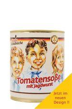 Original Schulküche - Schulküchen Tomatensoße 800 g