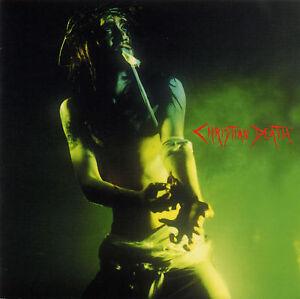 CHRISTIAN-DEATH-039-Sex-amp-Drugs-amp-Jesus-Christ-039-CD-80-039-s-goth-new-sealed