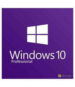 Windows-10-Professional-64-Bit-DVD-Software-Deutsch-Pro-Original-Microsoft-Key