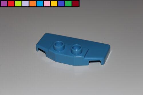 Spoiler Cars hell-blau Big Bentley Lego Duplo