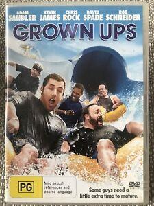 GROWN-UPS-DVD-REGION-4