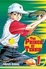 The Prince of Tennis: v. 1 by Takeshi Konomi (Paperback, 2004)
