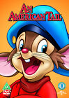 an American Tail DVD 5053083013691 Don Bluth