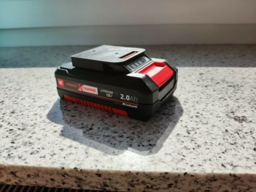 5x Einhell Power X-Change Akkuhalterung Akku Wandhalter Halterung Akkuhalter
