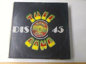 Rita-Marley-One-Draw-12-034-Vinyl-Single-1981-ROOTS-REGGAE