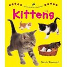 Say and Point Picture Boards: Kittens by Nicola Tuxworth (Board book, 2015)
